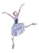 Alice (rehearsal): after Anna Rose O'Sullivan