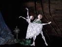 GISELLE AND ALBRECHT, Act II: after Marianela Nunez and Vadim Muntagirov
