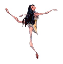 POCAHONTAS, Colors of the wind - POCAHONTAS