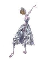 SNOWFLAKE, Act I: after Royal Ballet