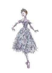 SNOWFLAKE, Act I: after Anna Rose O'Sullivan